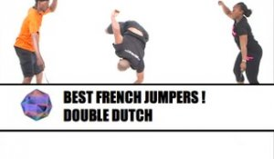 Best French Jumpers - Double Dutch