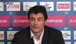 Top 14 / Rolland ne veut retenir la qualification  de Castres - 03/05