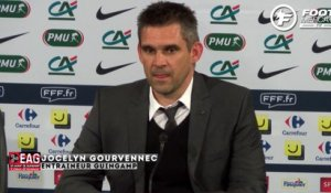 Guingamp, un petit en coupe d'Europe