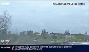 Grand Angle: Pollution, le ras-le-bol - 15/05