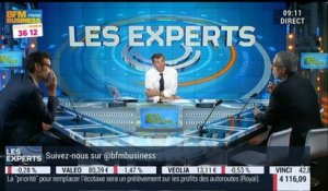 Nicolas Doze: Les Experts (1/2) – 10/10