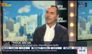 Pascal Breton, Federation Entertainment - 10/10