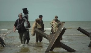 Monuments Men - Making Of VO