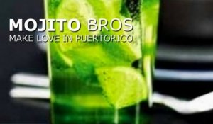 Mojito Bros - Make Love In Puertorico (Sergio Sergi Remix)
