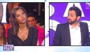 Cyril Hanouna impuissant selon Karine Le Marchand - ZAPPING PEOPLE DU 03/06/2014