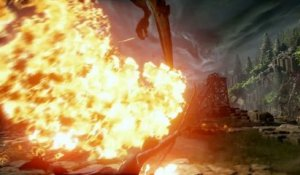 Dragon Age : Inquisition - E3 2014 Trailer (FR) [HD]