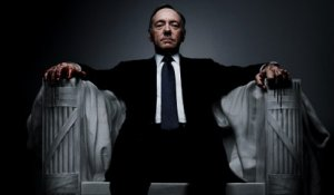 House Of Cards - Saison 2 Bande-annonce [VOST|HD] [NoPopCorn]