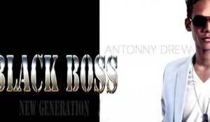 Black boss tv 2014 - itw anthony drew