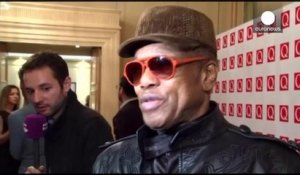 Adieu Bobby Womack