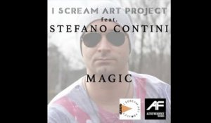I Scream Art Project  Ft. I Scream Art Project - Magic (cover)