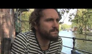 John Butler interview (part 1)