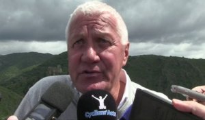 Tour de France 2014 - Patrick Lefevere : Omega Pharma Quick Step devient Etixx Quick Step dès 2015