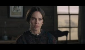 The Homesman - Extrait VOST