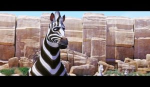 Bande-annonce : Khumba - VOST