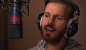 Rio 2 - M Pokora Making Of VF