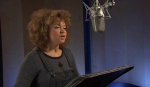 Rio 2 - Rachel Crow Making Of VO