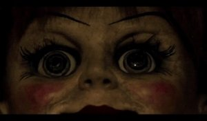 Bande-annonce : Annabelle - Teaser VO