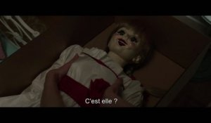 Bande-annonce : Annabelle - VOST (2)