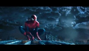 Bande-annonce : The Amazing Spider-Man : Le Destin d'un Héros - (3) VF
