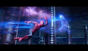 Bande-annonce : The Amazing Spider-Man : Le Destin d'un Héros - VO