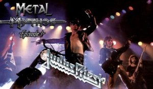 Metal Mythos: JUDAS PRIEST