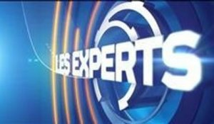 Guillaume Paul: Les experts - 21/08 1/2