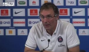 "Ligue 1 / Blanc: ""un match difficile"" 21/08"