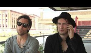Kensington interview - Eloi en Niles (deel 1)