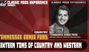 Tennessee Ernie Ford - The Cry of the Wild Goose (1950)