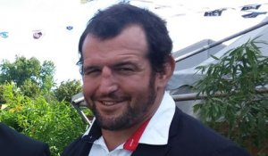 RM 92 vs RCT - L'interview de Carl Hayman