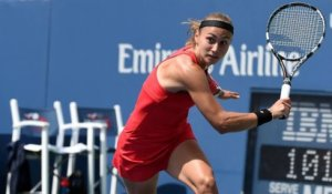 US Open - La tension monte au 6e jour