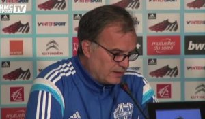 Football / Bielsa accuse la direction de l'OM de lui avoir menti - 04/09