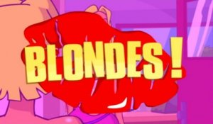 Blondes - Blonde Emotion - Episode 3
