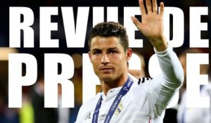 Le plan secret du Real Madrid pour CR7 !