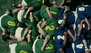 Invictus de Clint Eastwood - Trailer (VO)