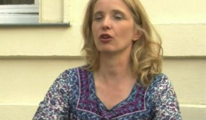 Le Skylab- Interview de Julie Delpy