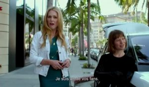 Maps to the stars - Bande-annonce (VOST)