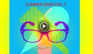 Various Artists - Summer Gems OFFICIAL TEASER
