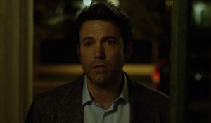 Gone Girl - Extrait VOST