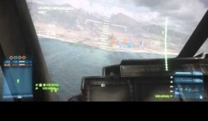 Funny Moment - Battlefield 3 !