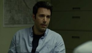 Gone Girl - Extrait (1) VOST