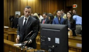 "Oscar Pistorius a plaidé ""non coupable"""