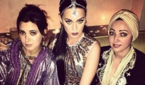 6 Photos from Katy Perry's Star-Studded 30th Birthday Party