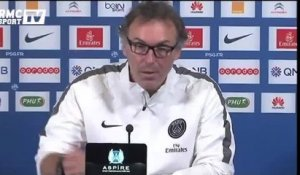 Football / PSG-OM : un match capital ? 08/11