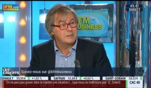 Nicolas Doze: Les Experts (2/2) - 13/11