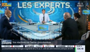 Nicolas Doze: Les Experts (1/2) - 14/11
