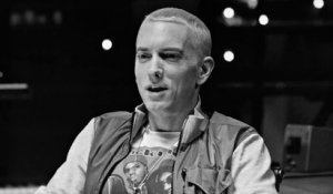 Lose Yourself - Eminem dévoile la fin alternative