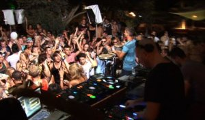 Defex @ Zoo Project (Ibiza)