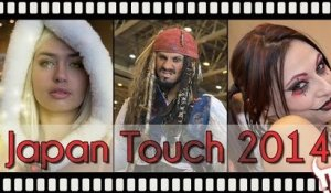 Japan Touch 2014 (Costumes CLIP) - GourganGeek