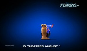 Bande-annonce : Turbo - Teaser (13) VO